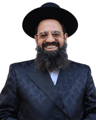 הרב שקד אליהו פנחס | רב קהילת מרכז סולם יהודה מירושלים