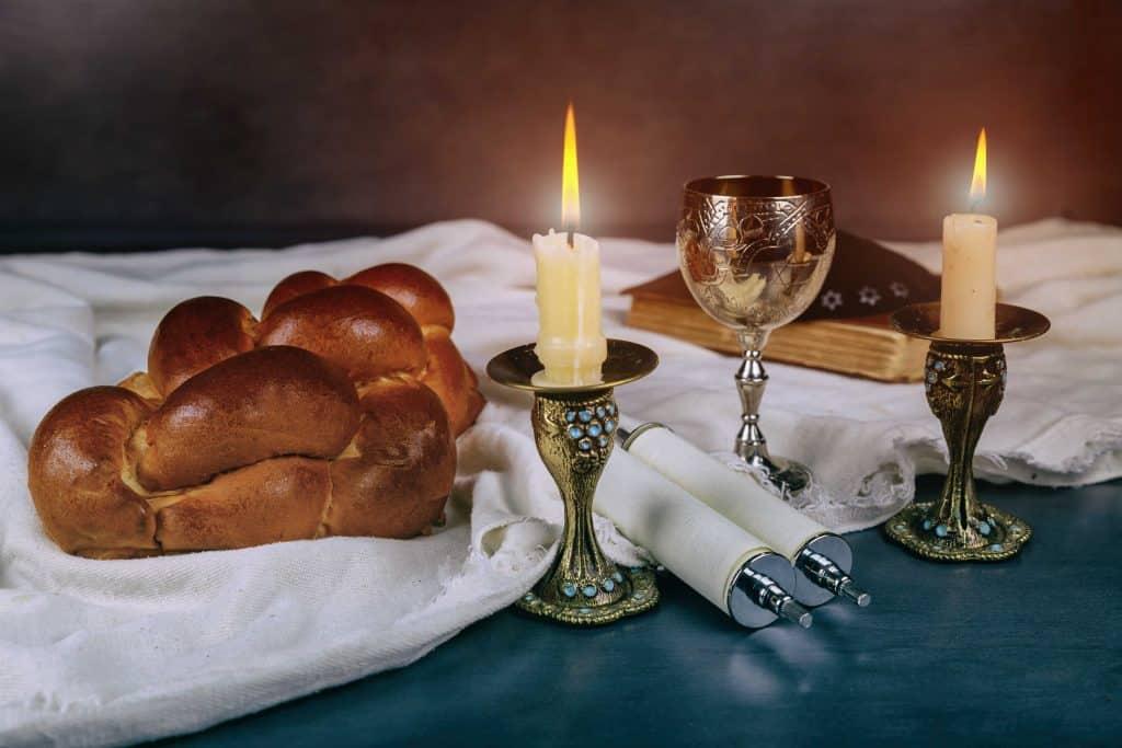 שבת קודש | מאמרי קבלה על יום השבת