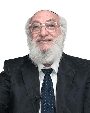 הרב יצחק הלר | שיעורים בקבלה | מרצה לחסידות אשלג