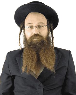 הרב יוחאי ימיני | מרצה לחכמת הקבלה | שיעורים בכתבי בעל הסולם